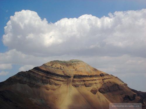 قله ریزان