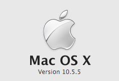 Mac OS X - Bustop.WordPress.COM