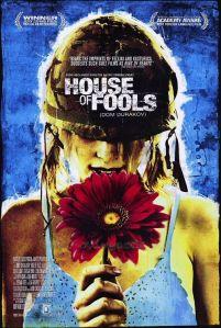 House of Fools اثر Andrei Konchalovsky