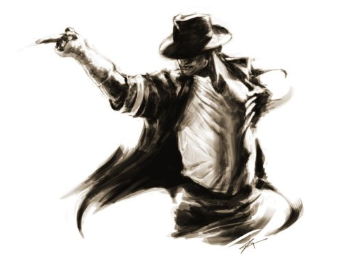 مایکل جکسون - Michael Jackson - King of POP - سلطان پاپ