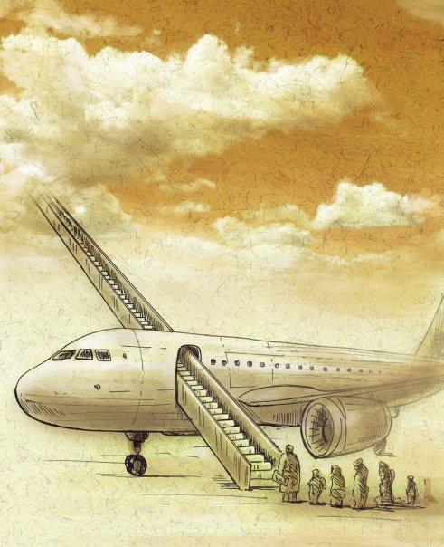 خطوط هوایی ایران