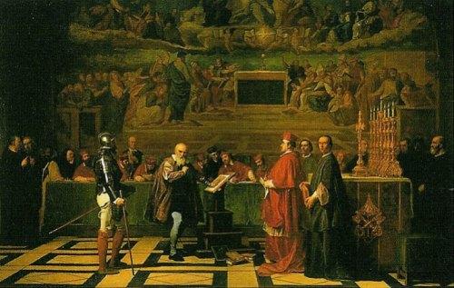 دادگاه گالیله